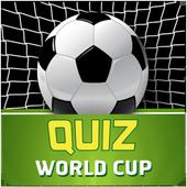 Quiz World Cup icon