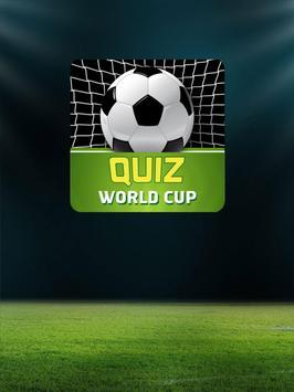 Quiz World Cup screenshot 5