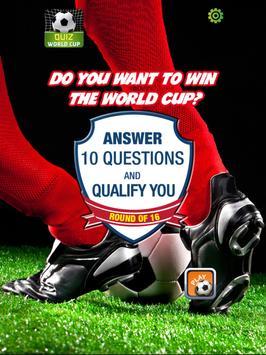 Quiz World Cup screenshot 6
