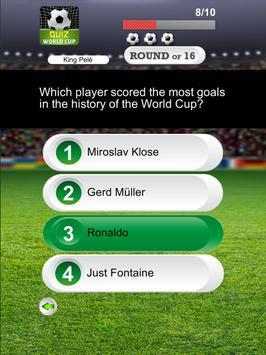 Quiz World Cup screenshot 7