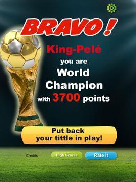 Quiz World Cup screenshot 9
