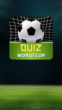Quiz World Cup poster