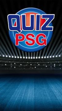 Quiz PSG poster