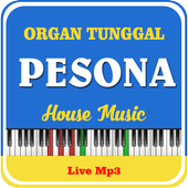 Organ Tunggal Pesona House Music icon