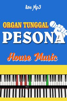 Organ Tunggal Pesona House Music screenshot 2