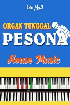 Organ Tunggal Pesona House Music apk screenshot