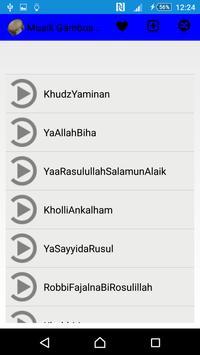 Musik Gambus dan Sholawat screenshot 3