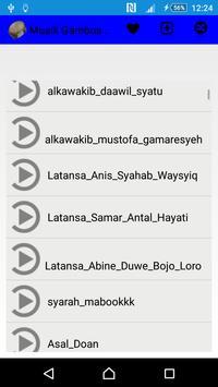 Musik Gambus dan Sholawat screenshot 1
