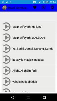 Musik Gambus dan Sholawat screenshot 2