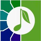 Music Garden - Keybaord icon