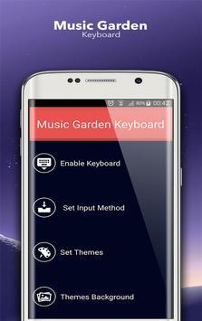 Music Garden - Keybaord screenshot 3