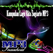 Music Dangdut Rita Sugiarto icon