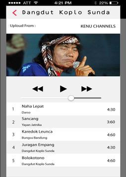 Lagu Koplo Sunda Dan Lirik poster