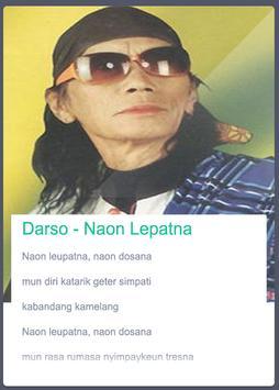 Lagu Koplo Sunda Dan Lirik screenshot 1