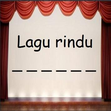 Kerispatih - Lagu Rindu apk screenshot