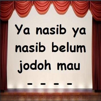 Ya Nasib - Susi Legit apk screenshot