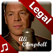 Ali Campbell Official icon