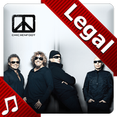 Chickenfoot Official icon