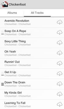 Chickenfoot Official screenshot 3