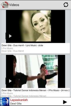 Dewi Gita Official screenshot 3