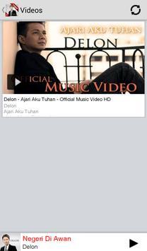 Delon Official screenshot 2