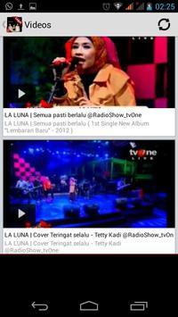 La Luna Official screenshot 3