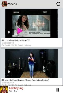 Siti Liza Official screenshot 4