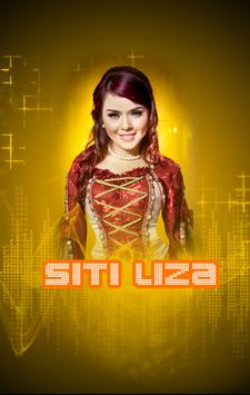Siti Liza Official poster