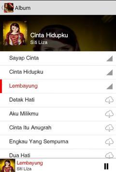 Siti Liza Official screenshot 1