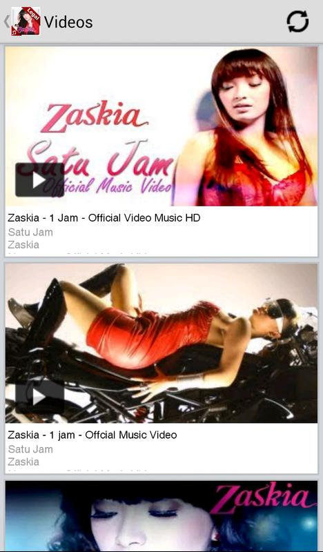Zaskia gotik official apk download free music audio app for zaskia gotik official apk screenshot reheart Image collections