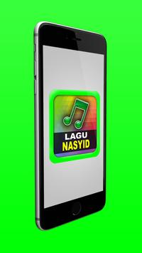 Bursa Lagu Nasyid Populer screenshot 1