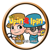Lagu OST Upin Ipin Lengkap icon