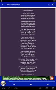 Lagu OST Upin Ipin Lengkap poster