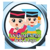 Lagu Anak Muslim Lengkap icon