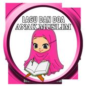 Lagu Dan Doa Anak Muslim Lengkap icon