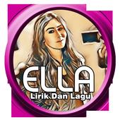 Lagu Ella Lengkap icon