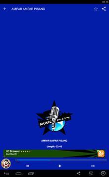 Lagu Radja Lengkap screenshot 1
