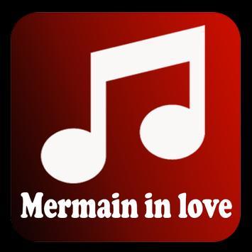 Lagu Mermaid In Love mp3 apk screenshot