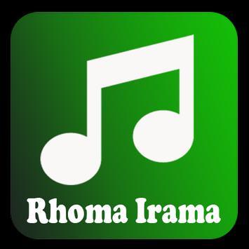 Lagu Rhoma Irama Mp3 Lengkap poster
