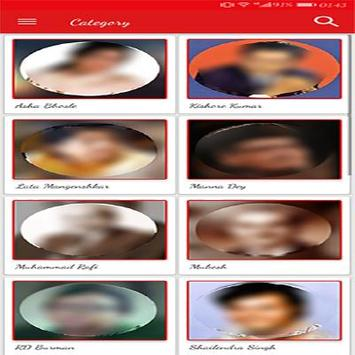Old Hindi Songs screenshot 5