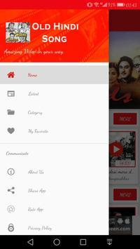 Old Hindi Songs screenshot 1