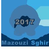 Mazouzi sghir 2017 biểu tượng