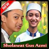 Song Sholawat Gus Azmi icon