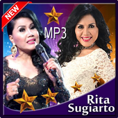rita sugiarto mp3 songs icon