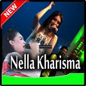 Lagu Nella Kharisma Terbaru icon