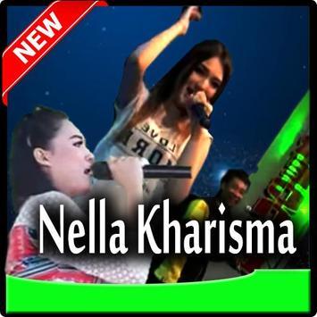 Lagu Nella Kharisma Terbaru poster