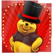 Winie Circus Adventure icon