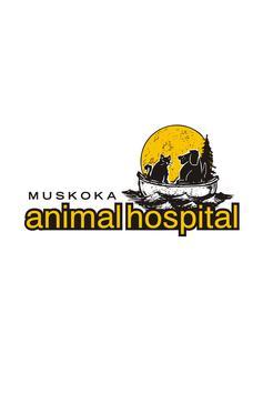 Muskoka Animal Hospital poster