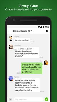 Muslim Ummah - Quran, Prayer Times, Qibla, Ramadan apk تصوير الشاشة