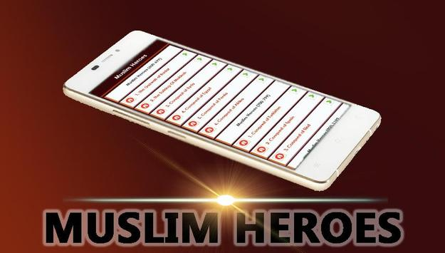 Muslim Heroes apk screenshot